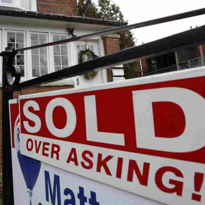 Canada's Housing Market Booms; Experts See Trouble