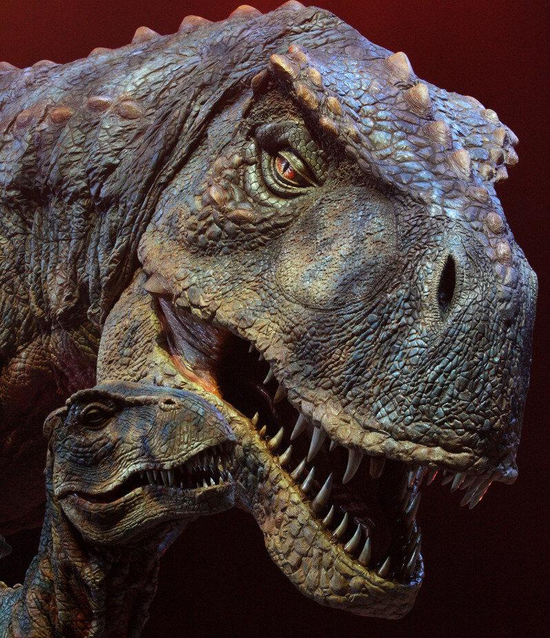 Nebraska man changes his name to tyrannosaurus rex the two way npr altavistaventures Gallery