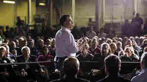 Romney's 1996 Help To Colleague Hits Airwaves Again