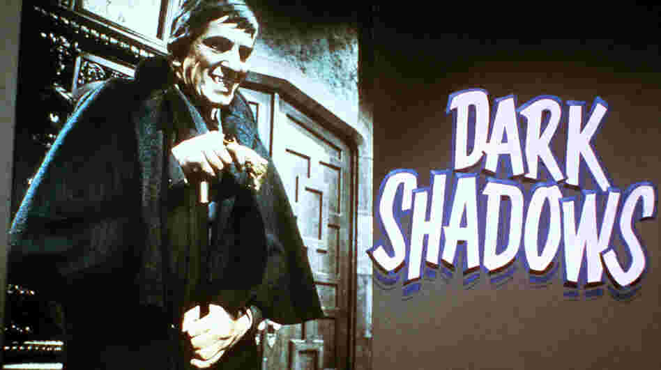 In the influential Dark Shadows, a 1960s ABC soap opera with a gothic and supernatural bent, Jonathan Frid played Barnabas Collins, a vampire who returned to claim his coastal Maine manor.