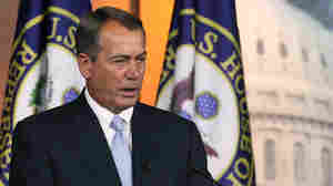 Romney, Boehner Message: It's Still The Economy (Not Gay Marriage), Stupid