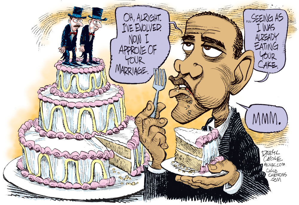 Social policy of the barack obama administration
