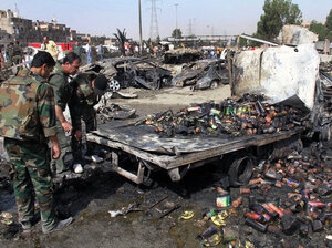 Syrian soldiers ch
