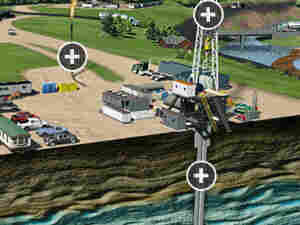 Science And The Fracking Boom: Missing Answers
