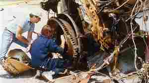 Hero Pilot In 1989 United Crash Dies