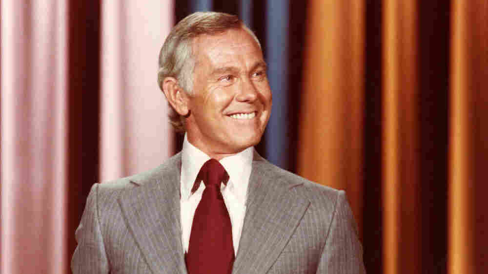 The Tonight Show Starring Johnny Carson (1962 - 1992 NBC) c. 1970's