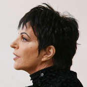 "Liza Minnelli says that songs ""punctuate your emotions throughout your life."""
