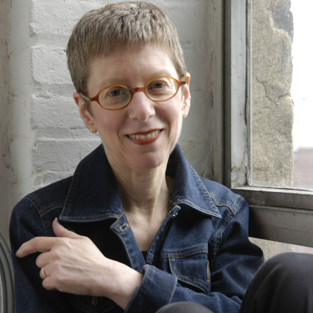 Terry Gross.