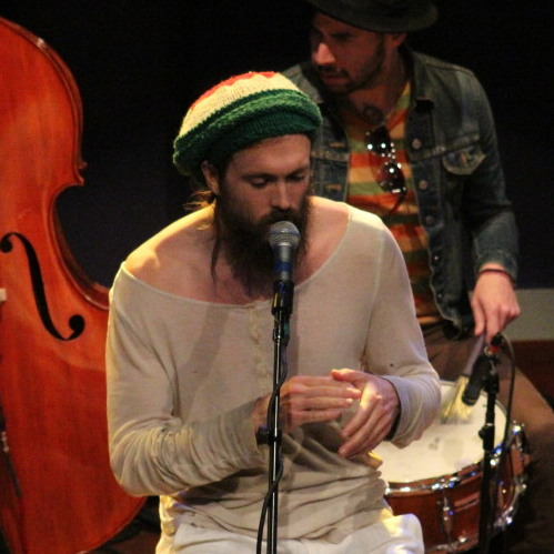 Edward Sharpe And The Magnetic Zeroes At World Cafe Live