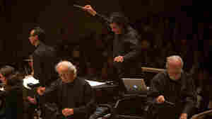 Nashville Symphony Goes Electric, Eclectic