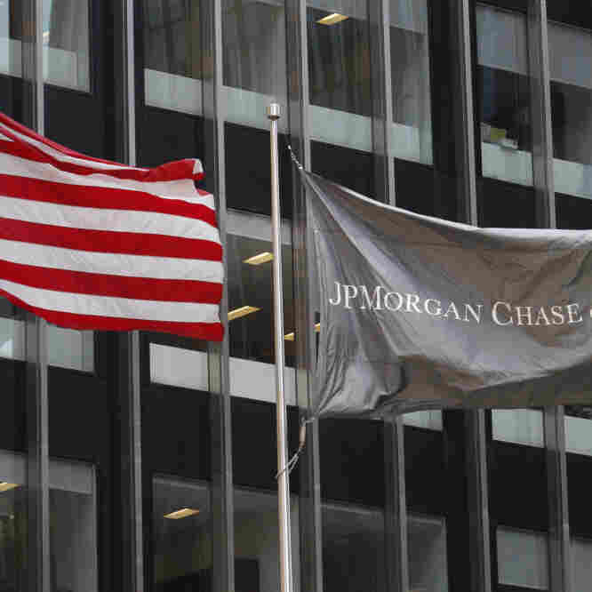 JPMorgan's Loss A Gain For Campaign Positioning