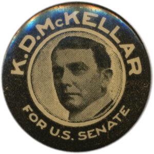 McKellar button