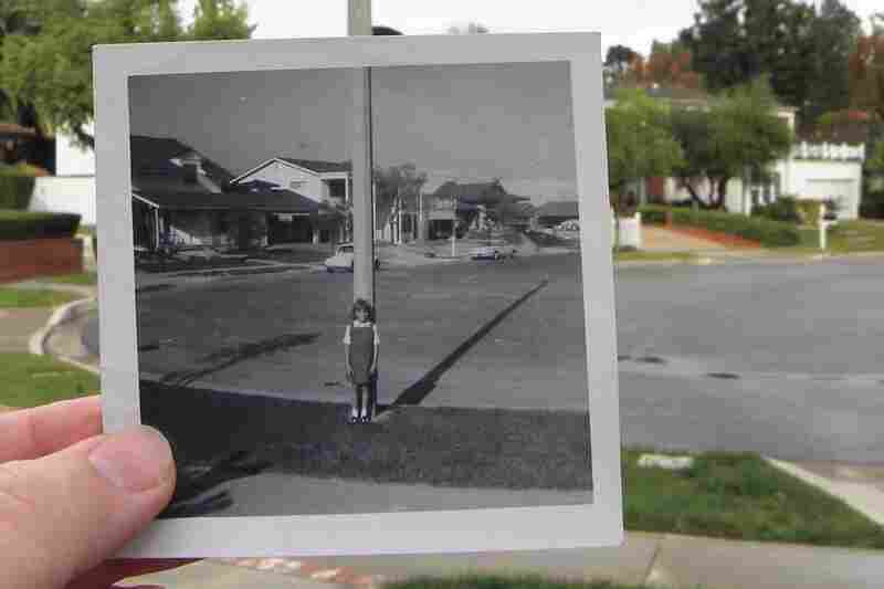 Dear Photograph,Remember when you had to come home when the streetlight came on? Where are the good old days when the neighborhood was full of kids outside playing tag, hide-and-seek, and Wiffle ball?Those were the kick-the-can fun times!Linda