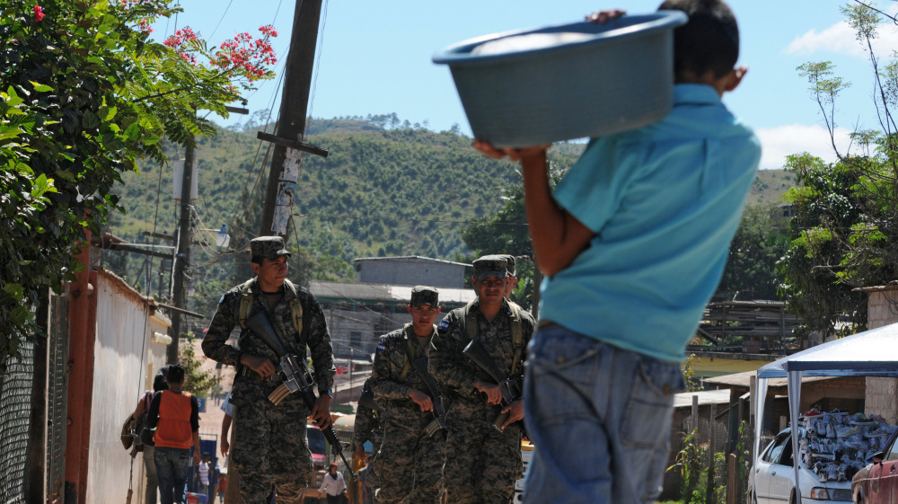 How Honduras Can Pull Off Five Centuries Of Legal Reforms