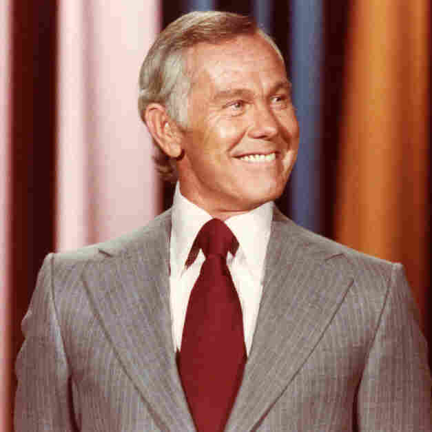 Fifty years ago, Johnny Carson became the host of The Tonight Show.
