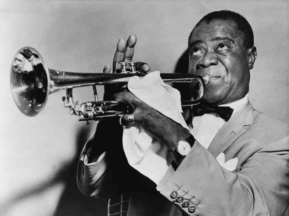 "In January 1971, in one of his final performances, Louis Armstrong used ""Hello Dolly"" to convey the joy of being alive."