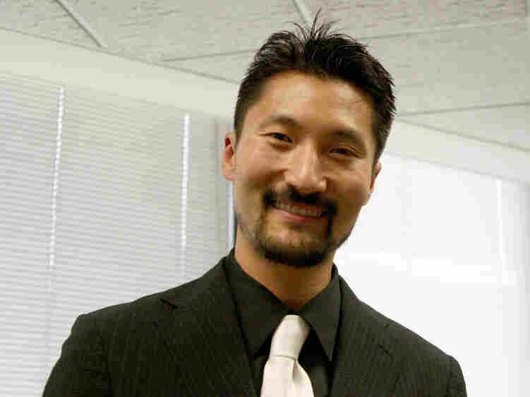Game changer Yul Kwon at NPR.