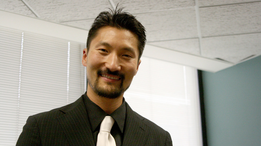 Yul kwon from bullying target to reality tv star npr