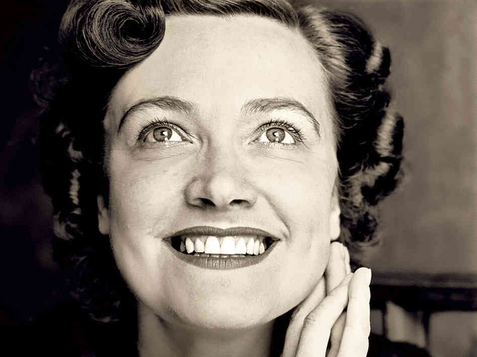 The English contralto Kathleen Ferrier had a voice like no other. She was born 100 years ago.