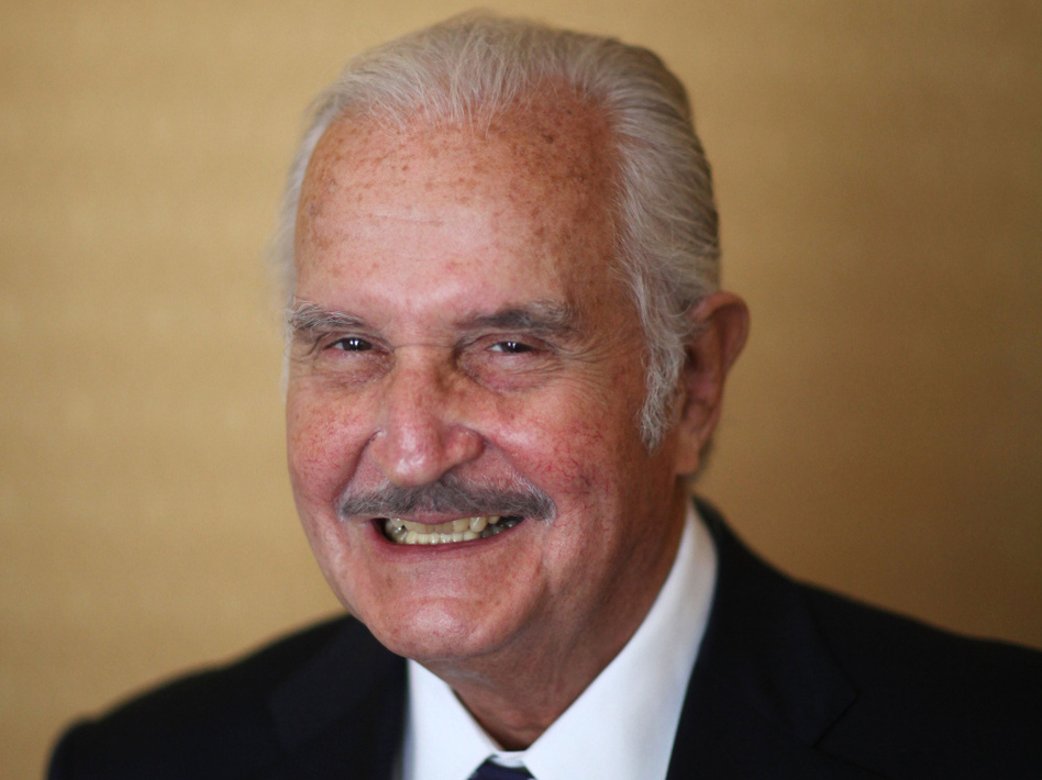 Carlos Fuentes has been called one of the most influential Latin American writers and helped spread Latin American literature to an international audience. (AP)