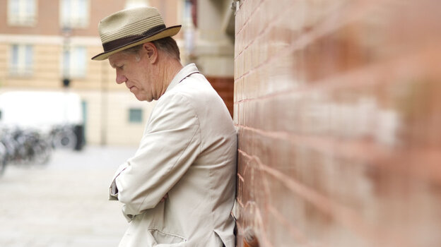 Loudon Wainwright III's new album is titled Older Than My Old Man Now.