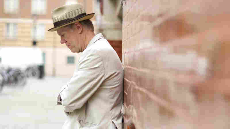 Loudon Wainwright III On World Cafe