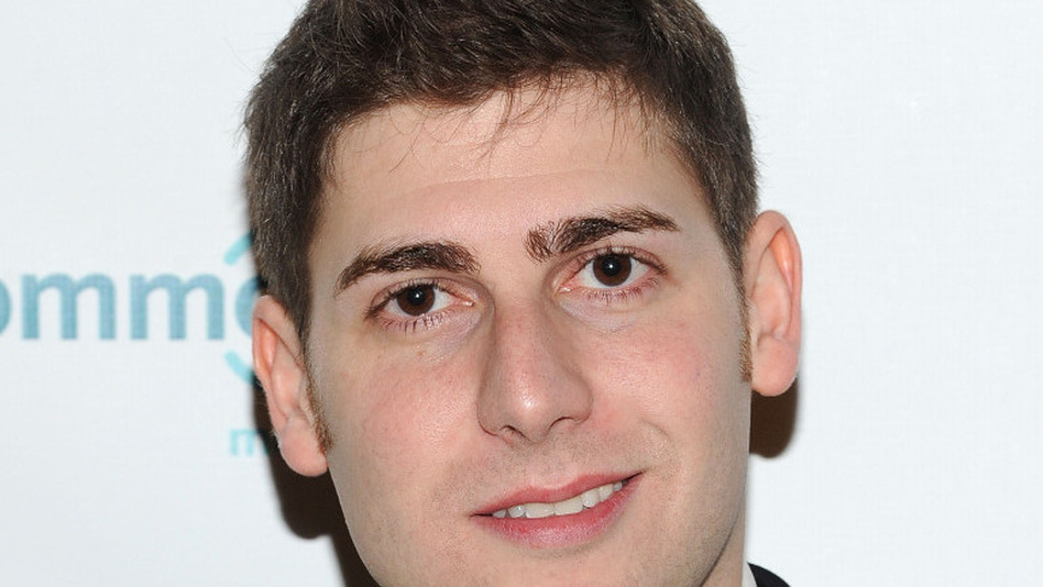 Eduardo Saverin, co-founder of Facebook. (Getty Images)