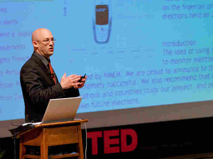 """Historically, we have overestimated the value of access to information, and we have always underestimated the value of access to each other."" — Clay Shirky"