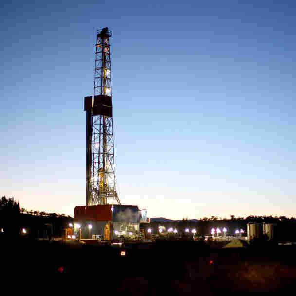 Fracking's Methane Trail: A Detective Story