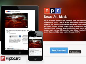 NPR on Flipboard.