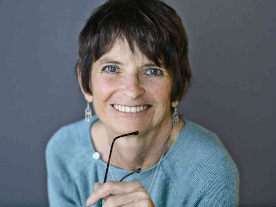 Jane Gross, author of A Bittersweet Season