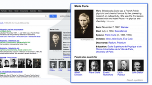 'Information' To 'Knowledge Agent': Google Changes The Way It Does Search
