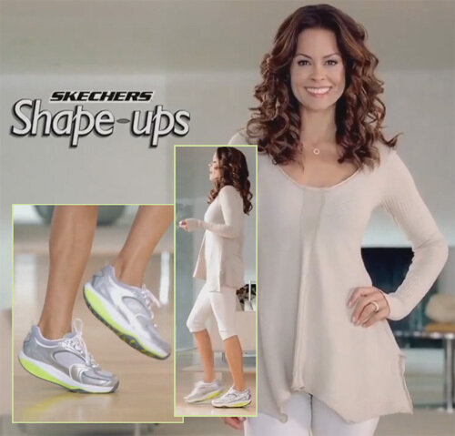 skechers shoes shape ups