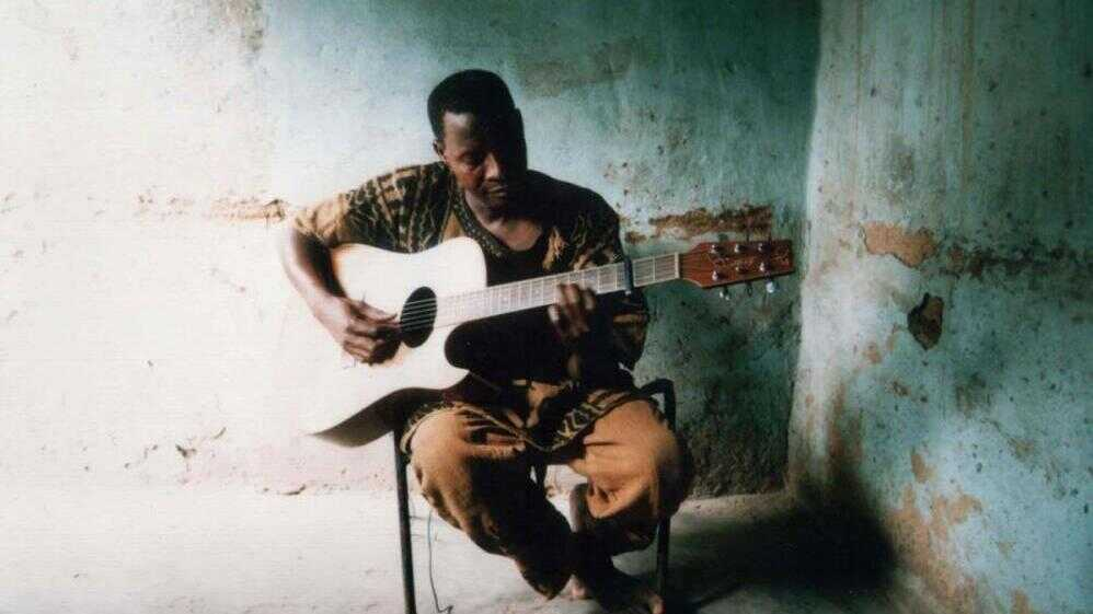 Sidi Toure: A Reverent Smile In Song