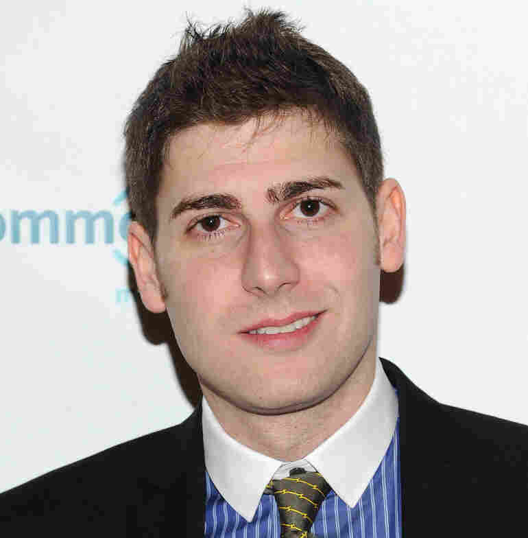 Eduardo Saverin, co-founder of Facebook.