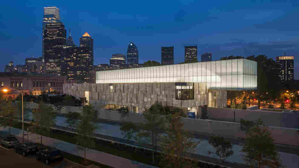 After years of bitter controversy, the Barnes Foundation opens the doors of its new location in downtown Philadelphia on Saturday. Since 1922, the collection has been housed in the Philadelphia suburbs, where critics say the collection's owner would have wanted it to stay.