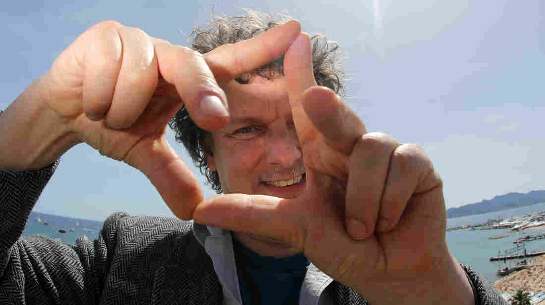 There are plenty of American celebs swarming the Croisette for the Cannes Film Festival, but the focus of the fest remains heavily on art-house projects and personalities. Director Michel Gondry, pictured, screens The We and the I at this year's festival.