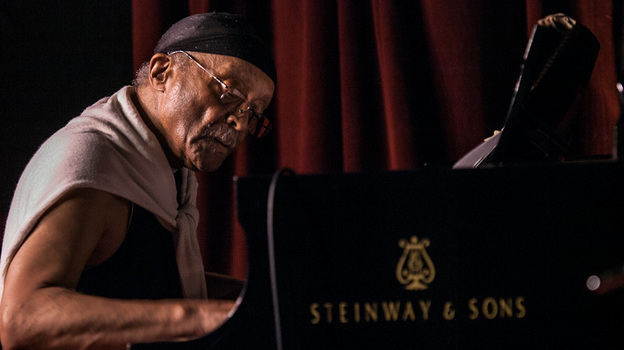 Cecil Taylor, 83, is being feted in a two-week celebration of his music in New York City. (downtownmusic.net)