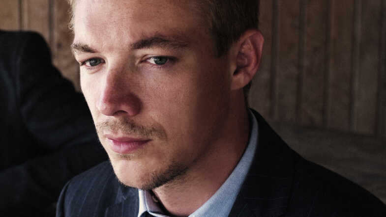 Diplo Cranks Out An Unending String Of Hooks
