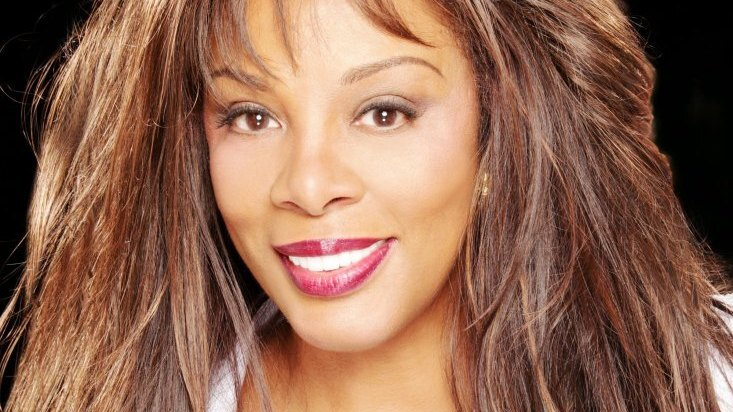 Donna Summer: A Diva Who Understood The Everyday : NPR
