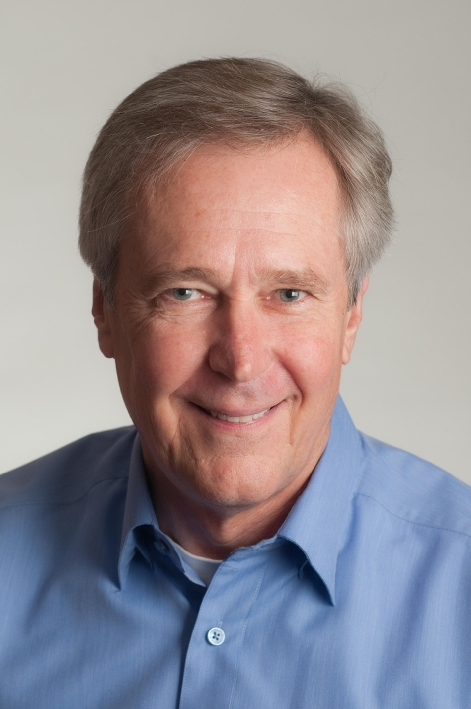 James Fallows is a national correspondent at The Atlantic and frequent guest on Weekends on All Things Considered. (Atlantic Media)