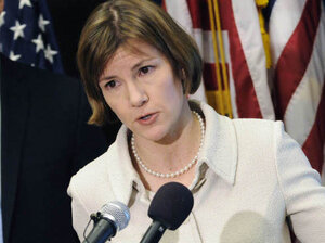 Minnesota Attorney General Lori Swanson announces a lawsuit against Accretive Health in Jan., saying the company failed to protect the confidentiality of health care records for thousands of Minnesota residents. The charges have widened to include the company's tactics in collecting debts.