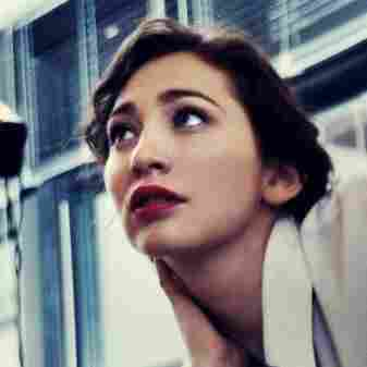 First Listen: Regina Spektor, 'What We Saw From The Cheap Seats'