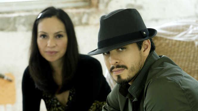Rodrigo Y Gabriela On World Cafe
