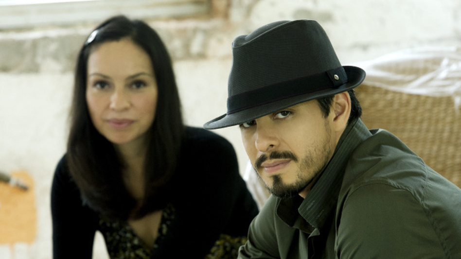 Rodrigo y Gabriela. (Courtesy of the artist)