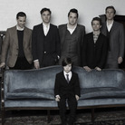 The Walkmen's new album, Heaven, comes out May 29.