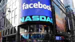 Facebook's Shares Rise At Opening, Then Dip Back Toward $38 Initial Price