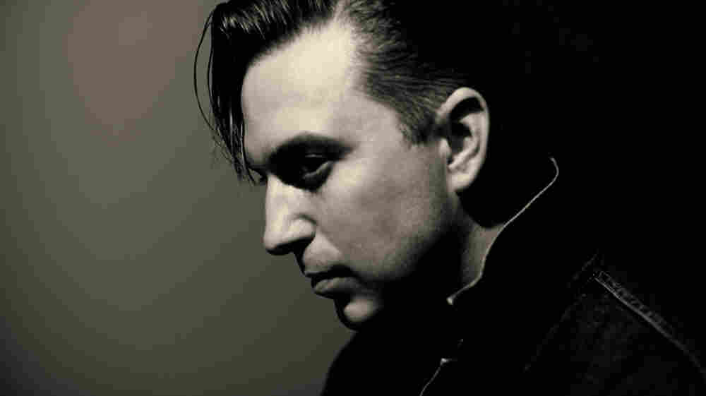 """""""There is a certain heaviness that you can get from just the right groove,"""" says JD McPherson. """"Even if it's not a really fast groove."""""""