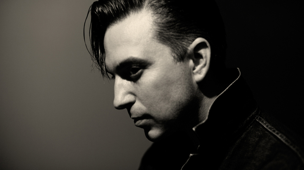 JD McPherson: When A Punk Goes Vintage