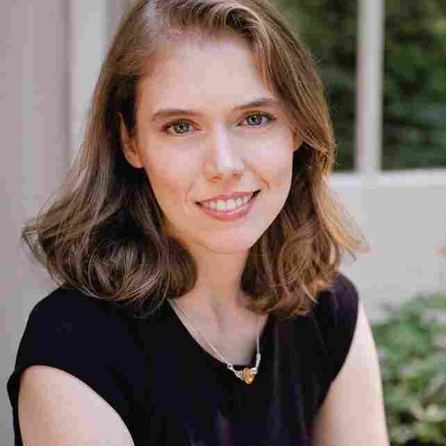 Madeline Miller is the author of The Song of Achilles.